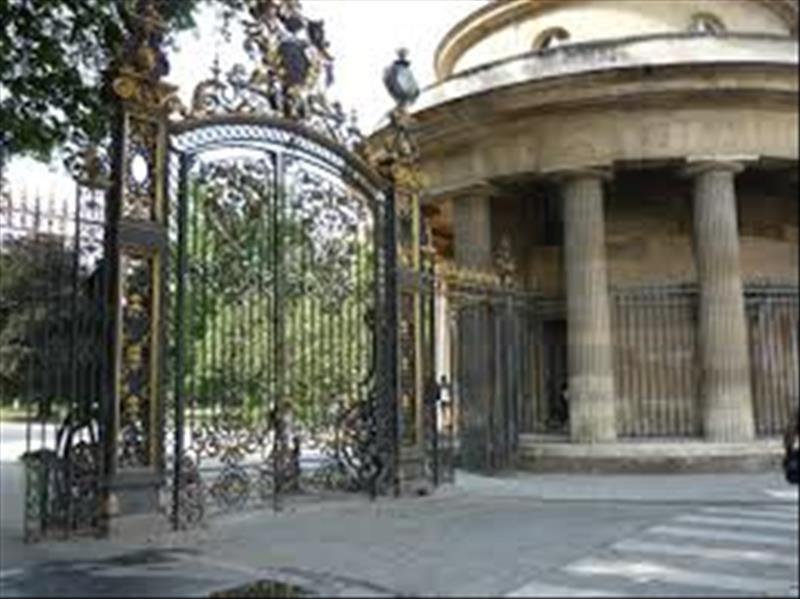 Vente de prestige appartement Paris 17ème 672000€ - Photo 2