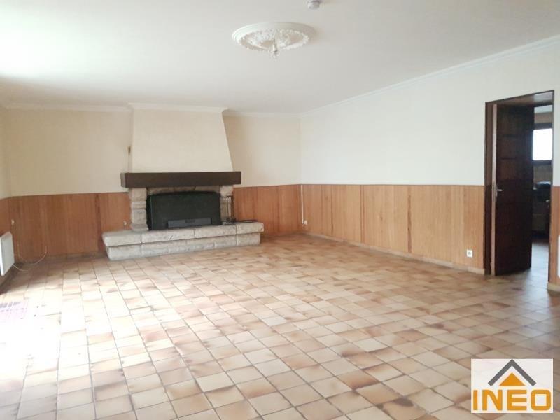 Vente maison / villa Guipel 139100€ - Photo 2