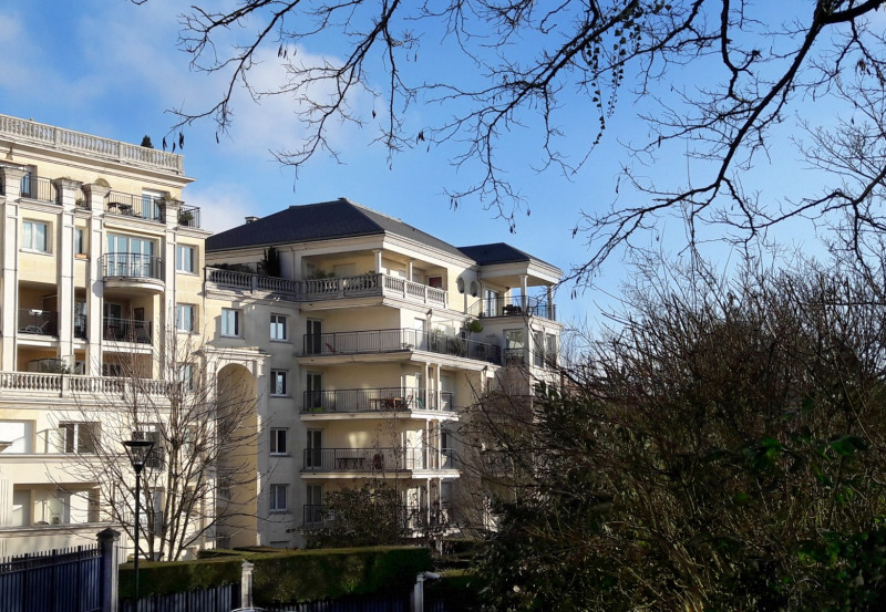 Sale apartment Le plessis-robinson (92350) 289 000€ - Picture 4