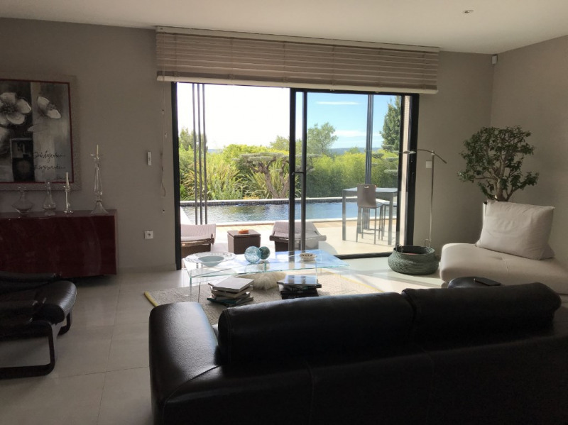 Vente de prestige maison / villa Eguilles 1290000€ - Photo 7
