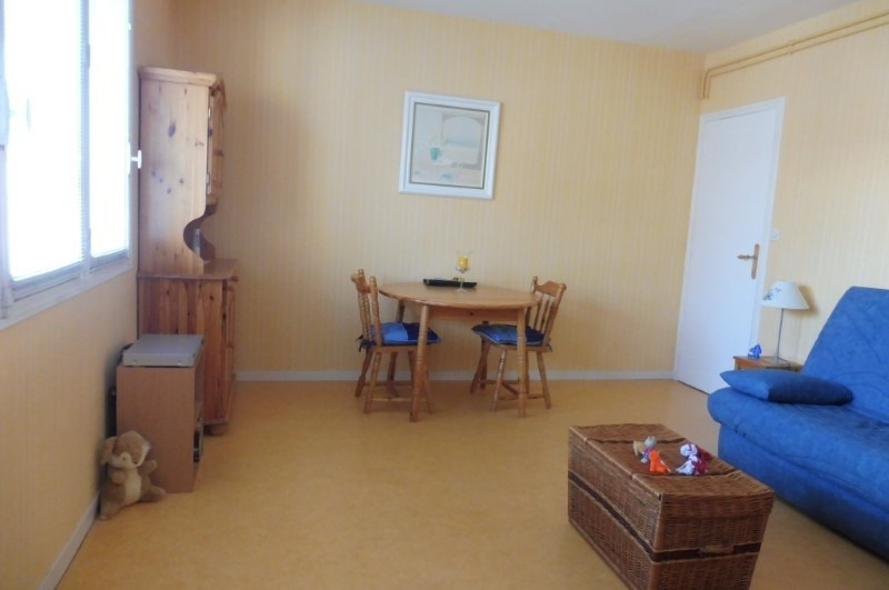 Investment property apartment Royan 76000€ - Picture 1