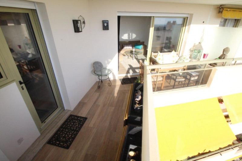 Vacation rental apartment Le cannet 565€ - Picture 10