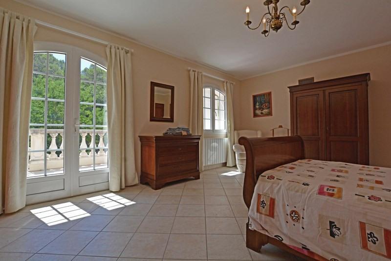 Verkauf von luxusobjekt haus Tourrettes 895000€ - Fotografie 33