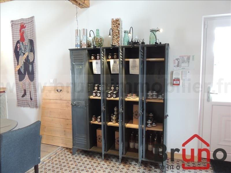 Verkoop  huis Saigneville 242000€ - Foto 9