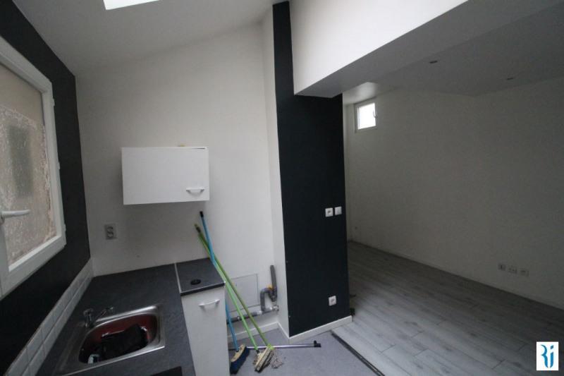 Vente appartement Rouen 61500€ - Photo 2