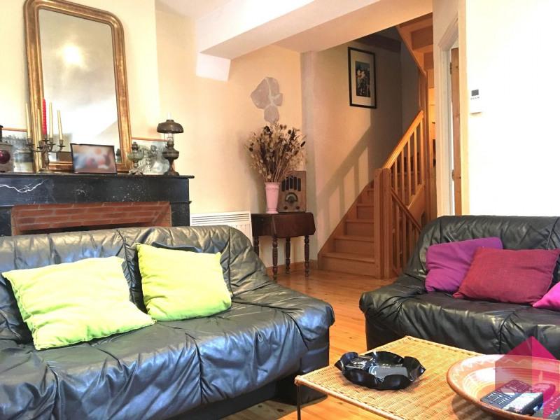 Sale house / villa Verfeil 157750€ - Picture 2