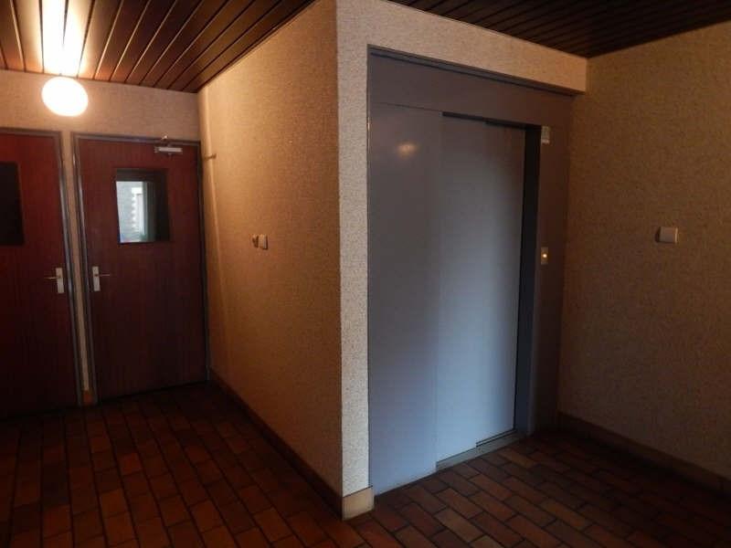 Rental apartment Limoges 420€ CC - Picture 7