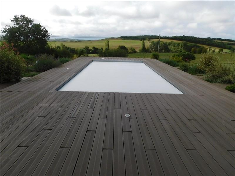 Vendita casa Pavie 370000€ - Fotografia 2