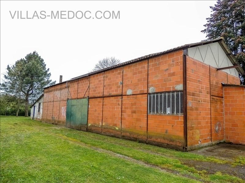 Vente maison / villa Lesparre medoc 98500€ - Photo 1