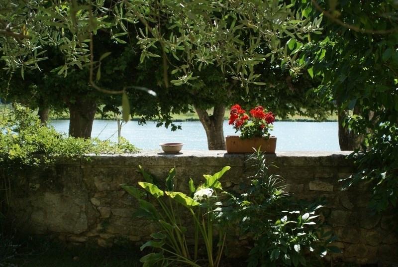 Vente de prestige maison / villa Bourg-saint-andéol 1133000€ - Photo 3