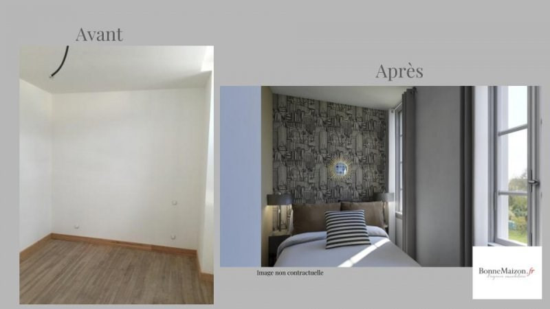 Sale apartment Tarbes 119365€ - Picture 6