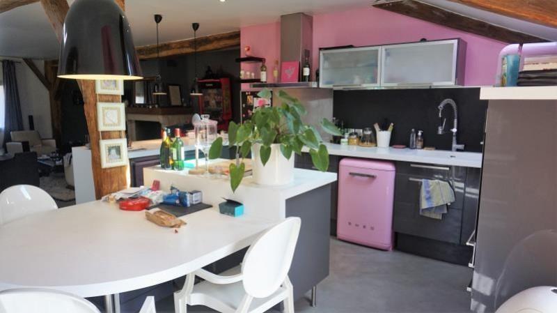 Revenda casa Boissy mauvoisin 348000€ - Fotografia 9