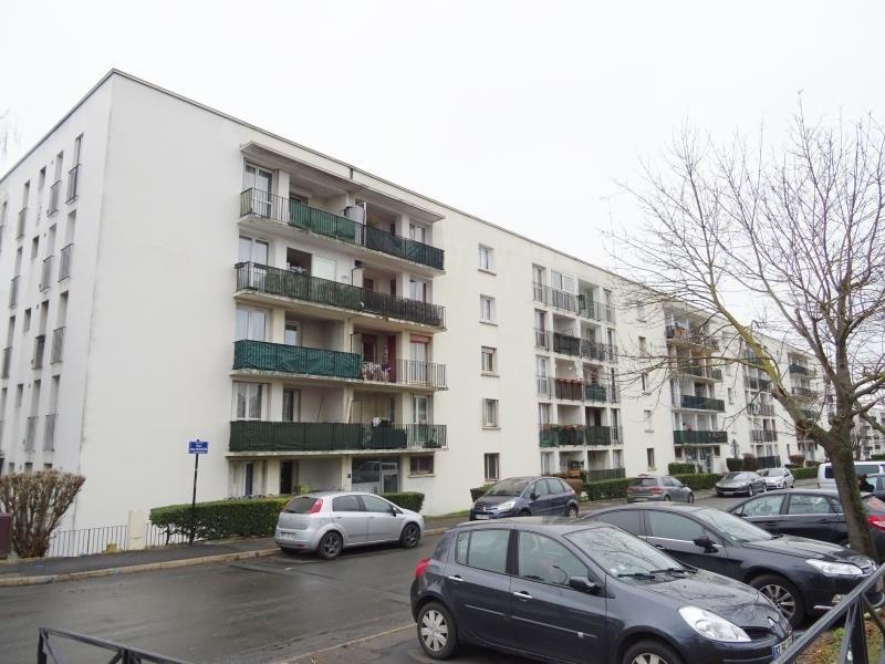 Vente appartement Garges les gonesse 145000€ - Photo 1