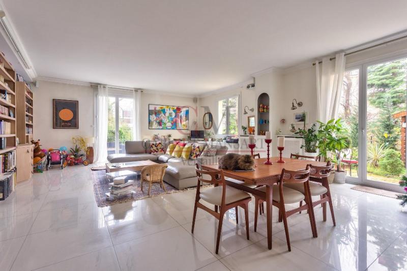 Immobile residenziali di prestigio appartamento Neuilly sur seine 2310000€ - Fotografia 3