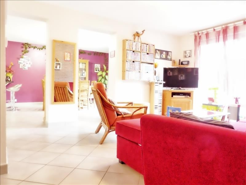 Sale apartment Scionzier 220000€ - Picture 1