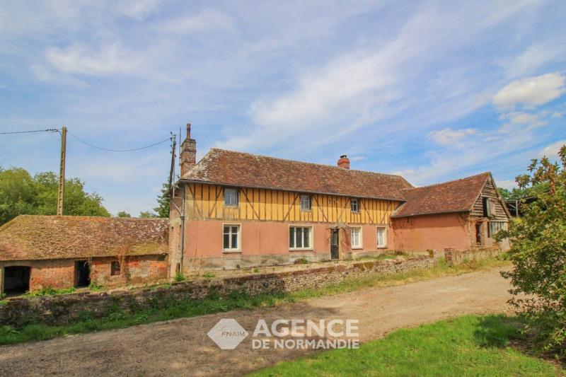 Vente maison / villa La ferté-frênel 65000€ - Photo 1