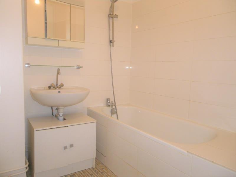 Sale apartment Le mans 74000€ - Picture 4