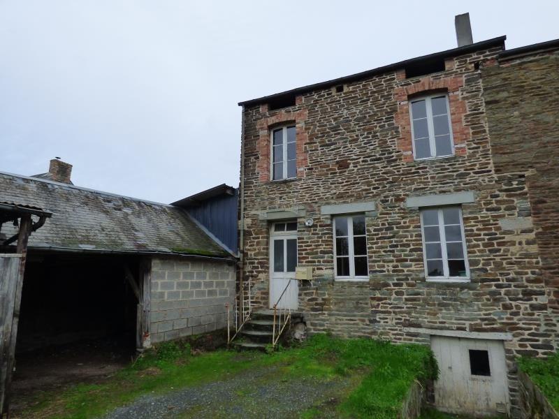 Vente maison / villa St remy 82900€ - Photo 2