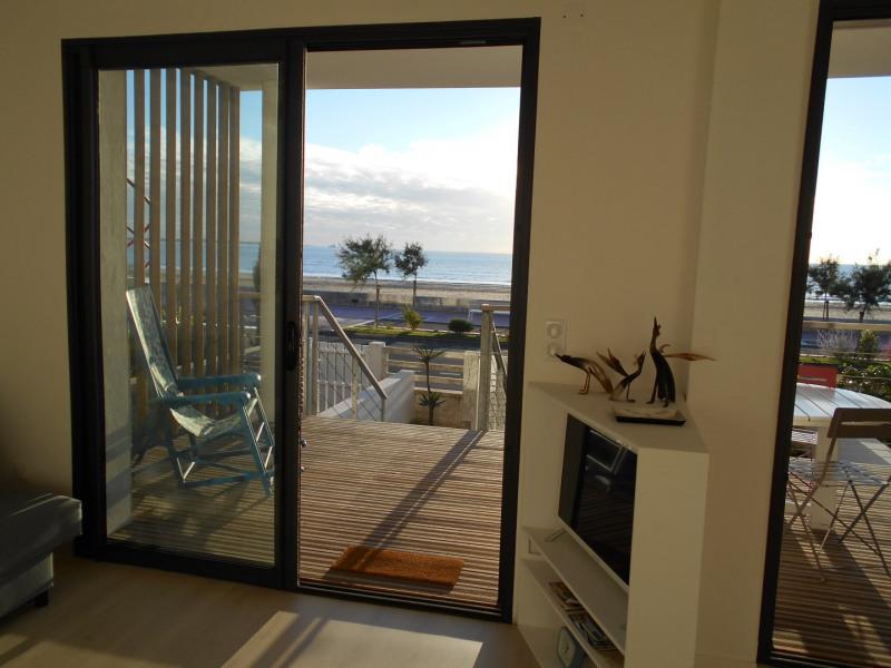 Vacation rental apartment Saint-georges-de-didonne 737€ - Picture 4