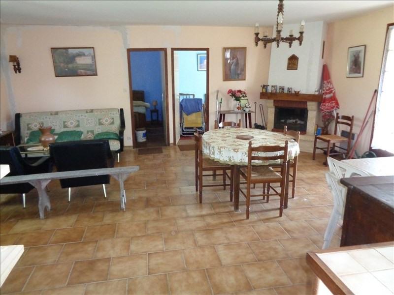 Vente maison / villa St hilaire la palud 79900€ - Photo 2