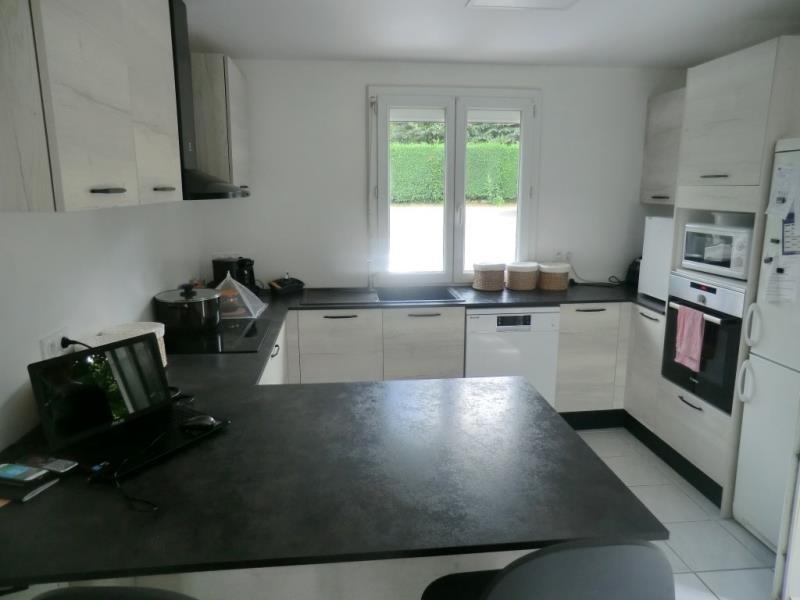 Sale house / villa Dompierre du chemin 135200€ - Picture 2