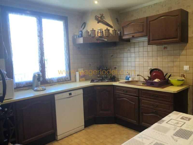 Lijfrente  huis La norville 85200€ - Foto 3