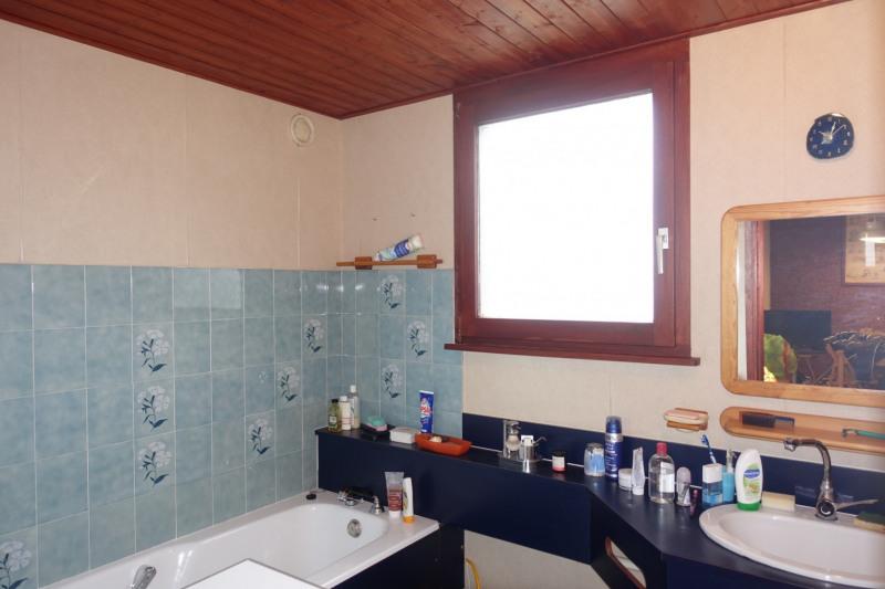Sale apartment Lelex 118500€ - Picture 5