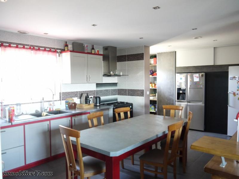 Verkoop  huis Bourran 204000€ - Foto 9