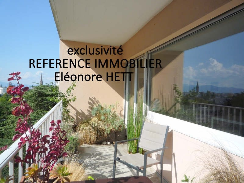 Vente appartement Mulhouse 380 000€ - Photo 4