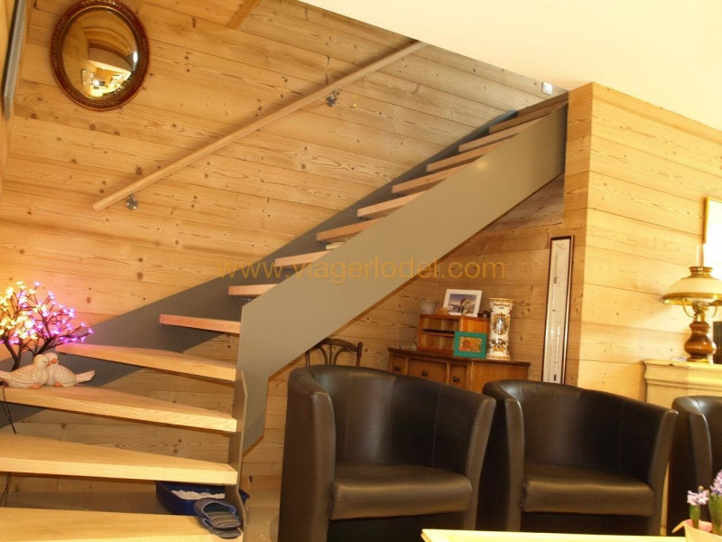 Lijfrente  huis Duingt 125000€ - Foto 6