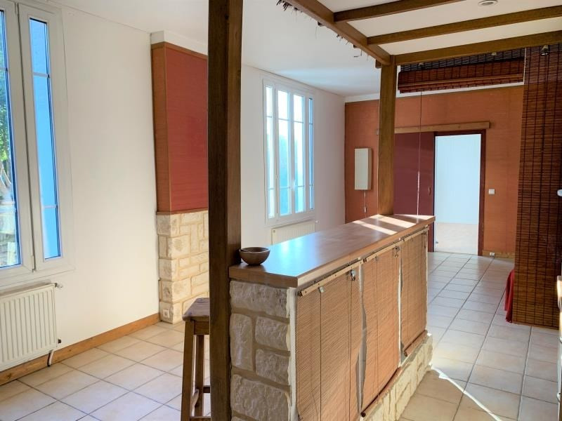 Vente appartement St leu la foret 158 000€ - Photo 5