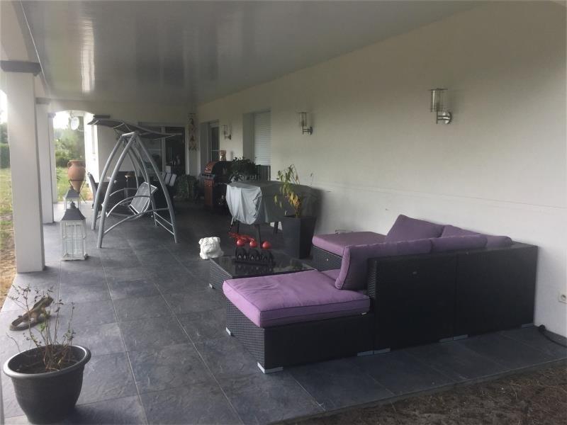 Sale house / villa Solferino 307000€ - Picture 5