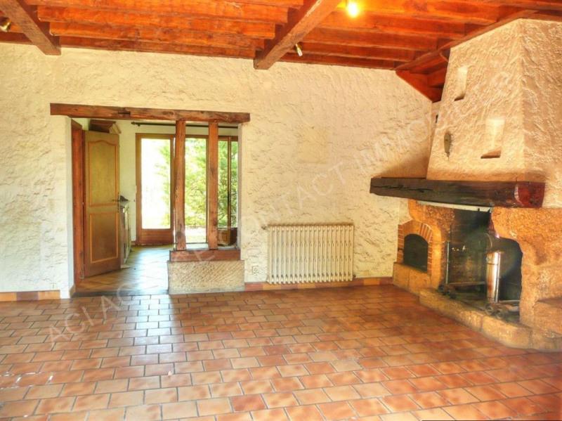 Vente maison / villa Villeneuve de marsan 185000€ - Photo 3