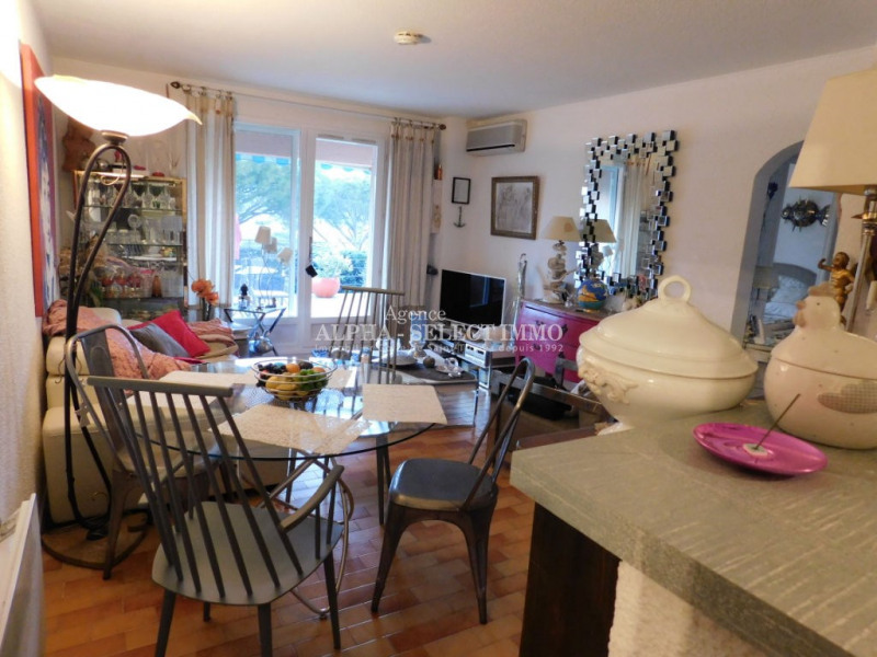Vente appartement Cogolin 349 000€ - Photo 2