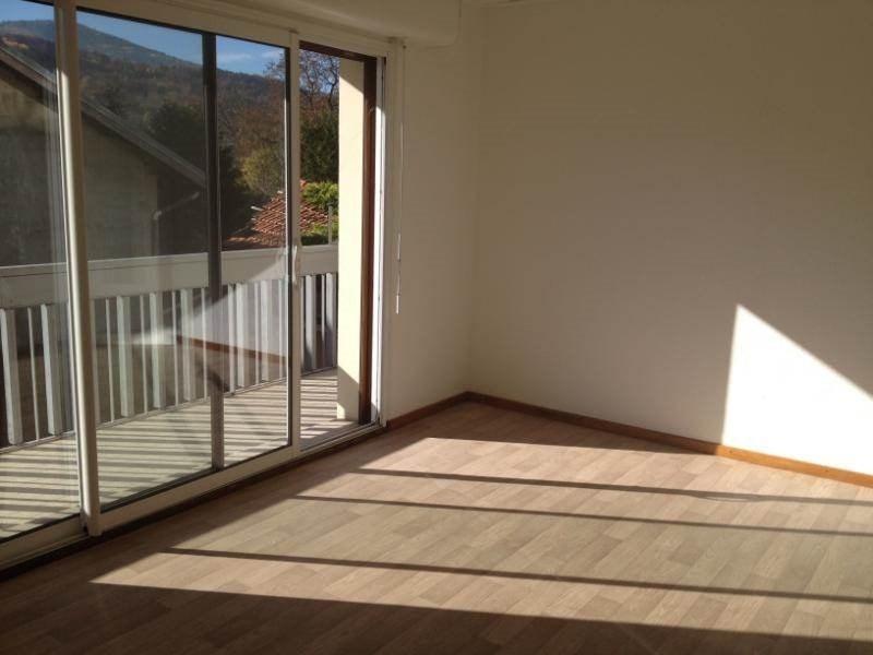 Location appartement Saint-pierre-en-faucigny 770€ CC - Photo 2