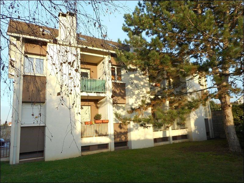Location appartement Juvisy sur orge 753€ CC - Photo 1
