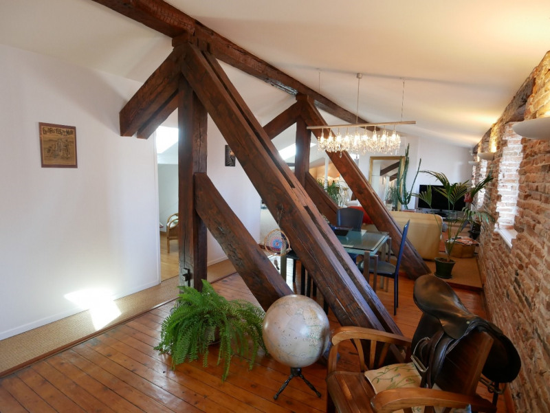 Sale apartment Toulouse 759 000€ - Picture 1