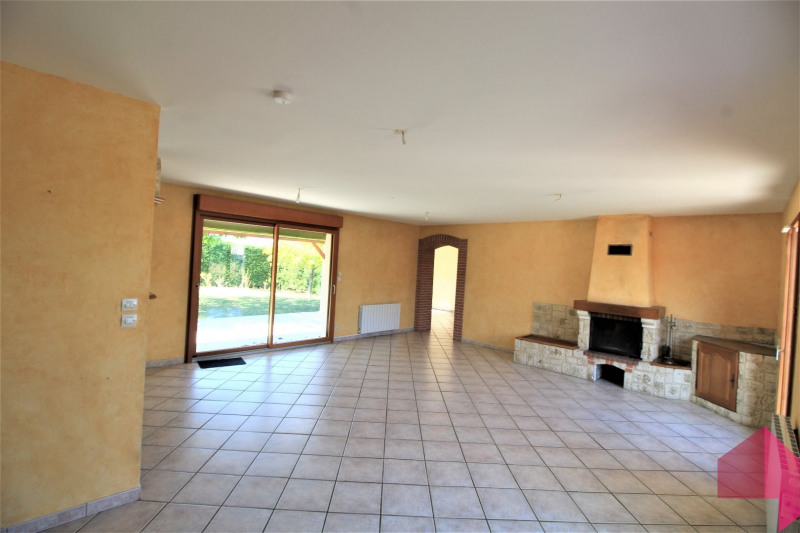 Venta  casa Quint fonsegrives 435000€ - Fotografía 3