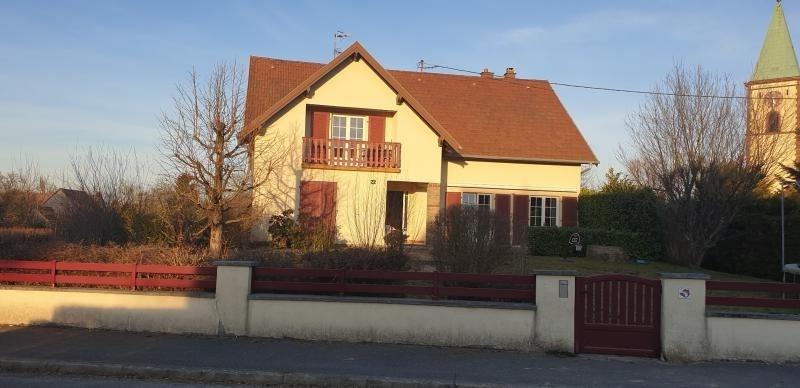 Venta  casa Aspach le bas 482000€ - Fotografía 17