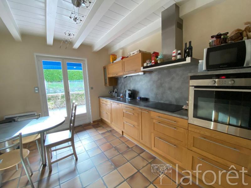 Sale house / villa Bourgoin jallieu 299900€ - Picture 4