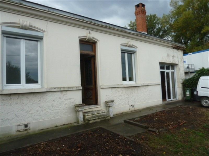Vendita casa Bruges 371000€ - Fotografia 1
