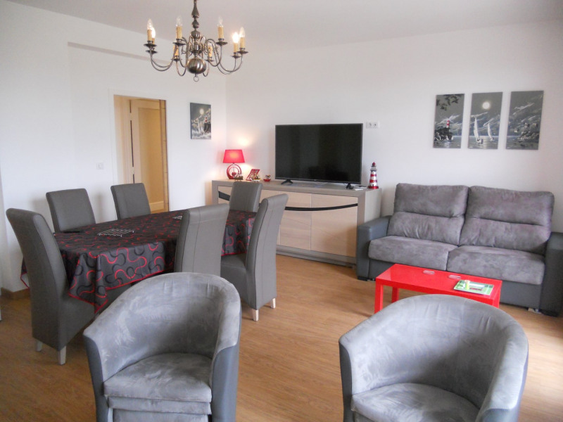 Location vacances appartement Royan 1 172€ - Photo 8