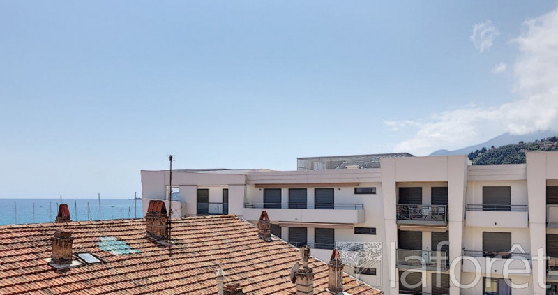 Vente appartement Menton 205 000€ - Photo 4