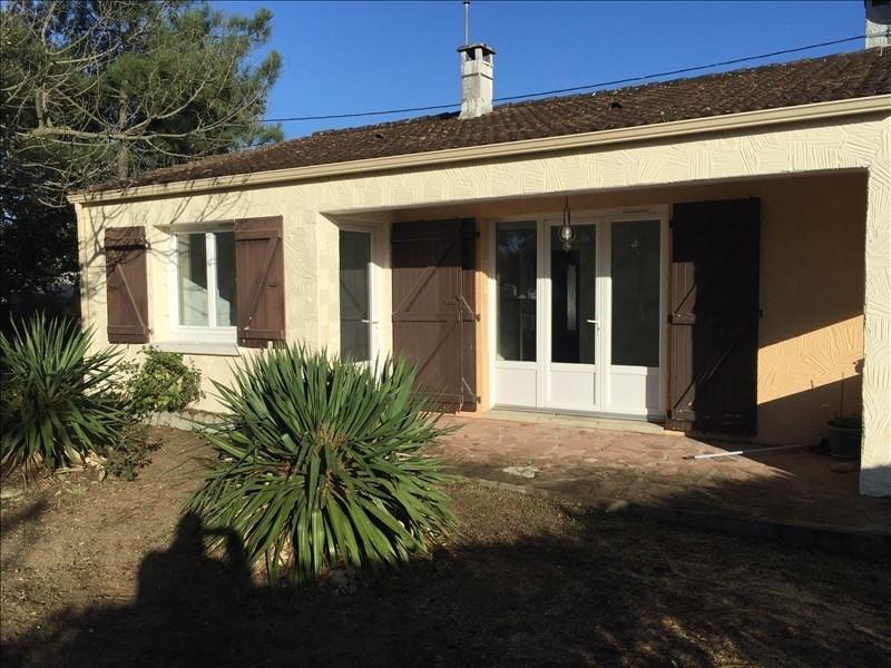 Sale house / villa Jard sur mer 223600€ - Picture 4