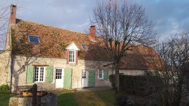 Sale house / villa Vendôme 316000€ - Picture 1