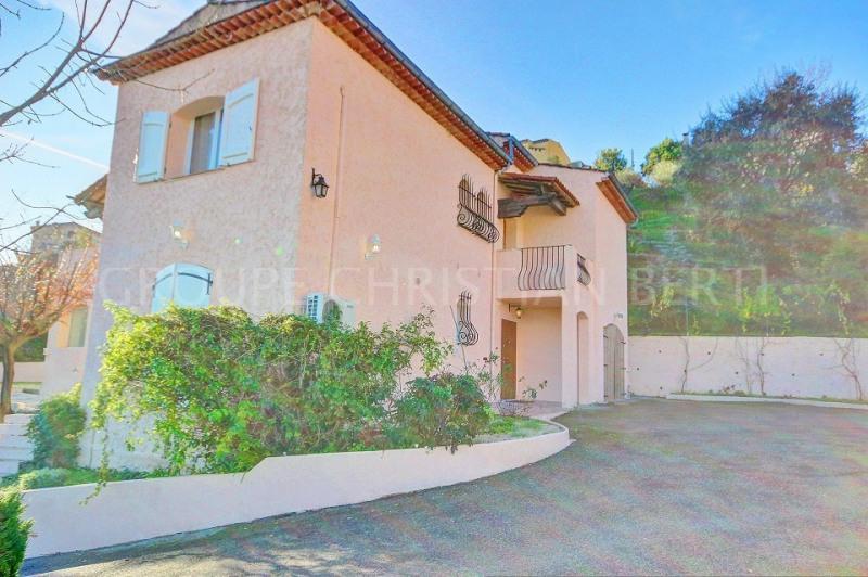 Immobile residenziali di prestigio casa Mandelieu 798000€ - Fotografia 17