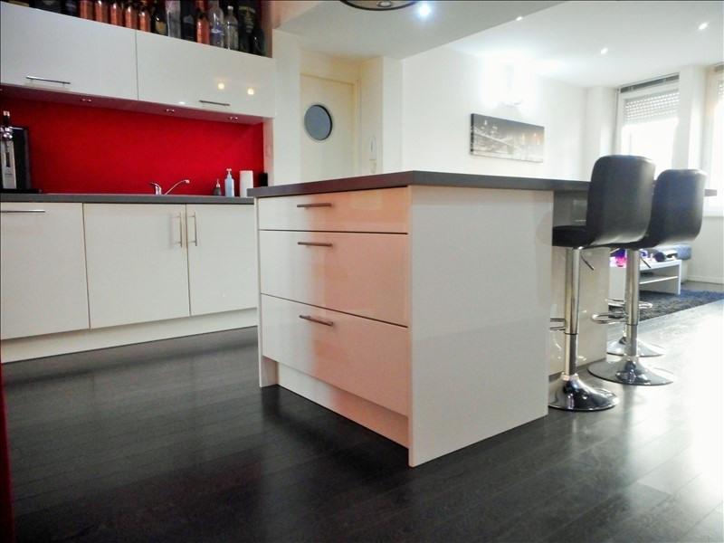 Vente appartement Bethune 105500€ - Photo 2