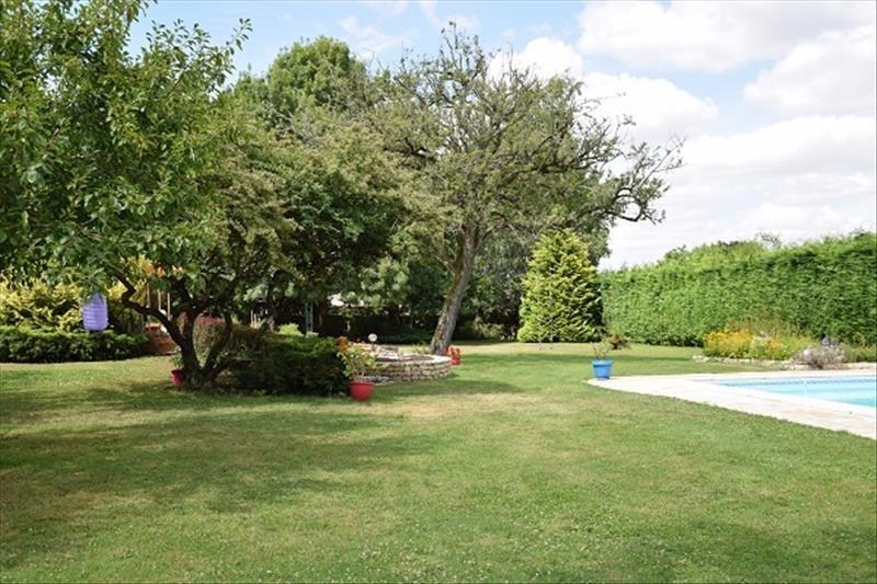 Vente maison / villa Latille 295000€ - Photo 2