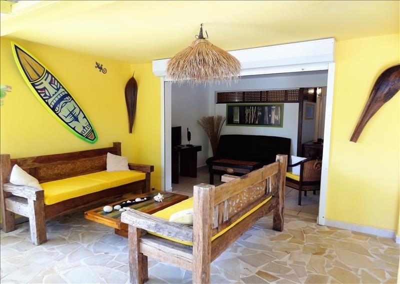 Deluxe sale house / villa St francois 2750000€ - Picture 8