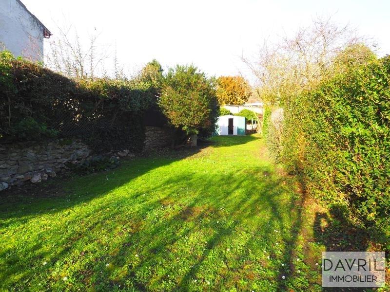 Vente maison / villa Chanteloup les vignes 339000€ - Photo 2